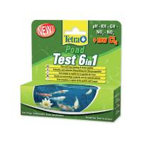 Tetra Pond Test 6 in1