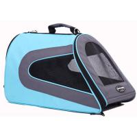 Hundetasche Pet Airline Carrier S- blau