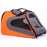 Hundetasche Pet Airline Carrier S- orange