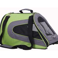 Hundetasche Pet Airline Carrier S- grün