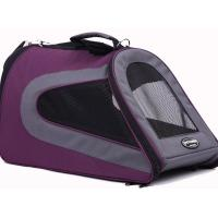 Hundetasche Pet Airline Carrier 1 L- lila