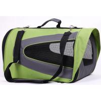 Hundetasche Pet Airline Carrier M- grün