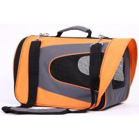 Hundetasche Pet Airline Carrier L- orange