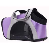 Hundetasche Luxury Pet Carrier- lila