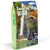 Taste of the Wild Rocky Mnt. Feline 6,6 kg