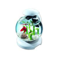 Aquarium set Tetra Cascade LED 6,8 l weiß