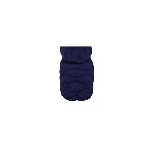 IS Pet Wave Parka Hundejacke navy