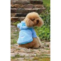 Dobaz Sweet Girl Coat Hundemantel blau