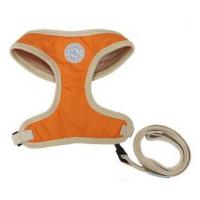 Dobaz Mesh Harness Hundegeschirr orange