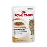 Royal Canin Intense Beauty in jelly 85 g