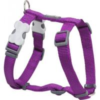 Red Dingo Purple Medium Hundegeschirr