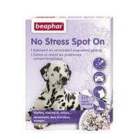 BEAPHAR No Stress Spot On Hund (2,1ml)