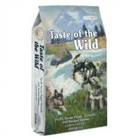 Taste of the Wild - Pacific Stream Canine Puppy 2 kg