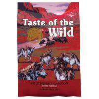 Taste of the Wild - Southwest Canyon Canine 5,6 kg