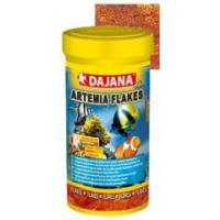 Dajana Artemia Flocken 250ml