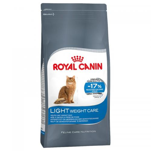 Royal Canin Light Weight Care- 400 g