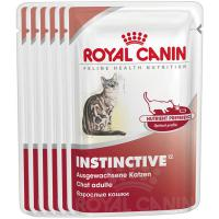 Royal Canin Instinctive 85 g