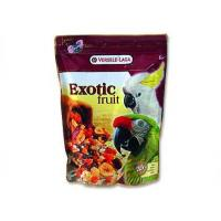 Versele Laga Exotic Fruit 600 g Exotic Fruit - Obstmischung fuer Papageie