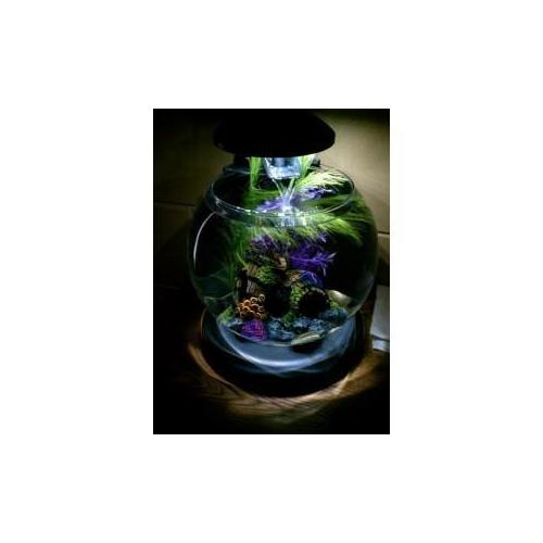 aquarium set tetra cascade led 6 8 l schwarz zooshop. Black Bedroom Furniture Sets. Home Design Ideas