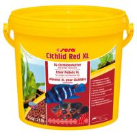 Sera Cichlid Red XL 3800ml