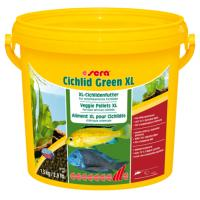 Sera Cichlid Green XL 3800ml