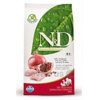 Farmina N&D Prime DOG Adult Mini Chicken&Pomegranate 2,5kg
