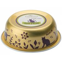 Nuevo Cat Chicken filet with Ostrich and Parsley 85g