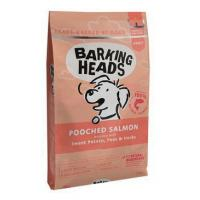 BARKING HEADS Pooched Salmon Adult 12kg
