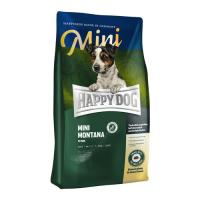 Happy Dog Mini Montana 4kg