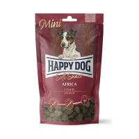 Happy Dog Soft Snack Mini Africa 100 g