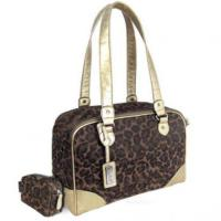 Hundetasche Pretty Pet Madagaskar braun
