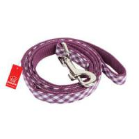 Hundeleine Puppia Baby Checkered Lead  - L
