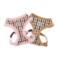 Hundegeschirr Pinkaholic Pupberry Harness pink