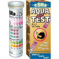 eSHa Aqua-Quick-Test 5 in 1