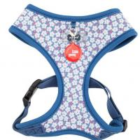 Hundegeschirr Hawthorn Harness A - blue