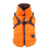 Hundeweste Puppia Mountaineer II - orange