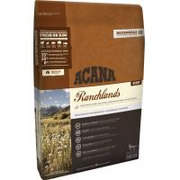 ACANA RANCHLANDS CAT 1,8 kg REGIONALS