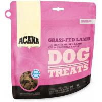 ACANA GRASS-FED LAMB DOG TREATS 35 g