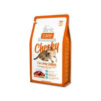 BRIT Care Cat Cheeky I`m Living Outdoor 2kg
